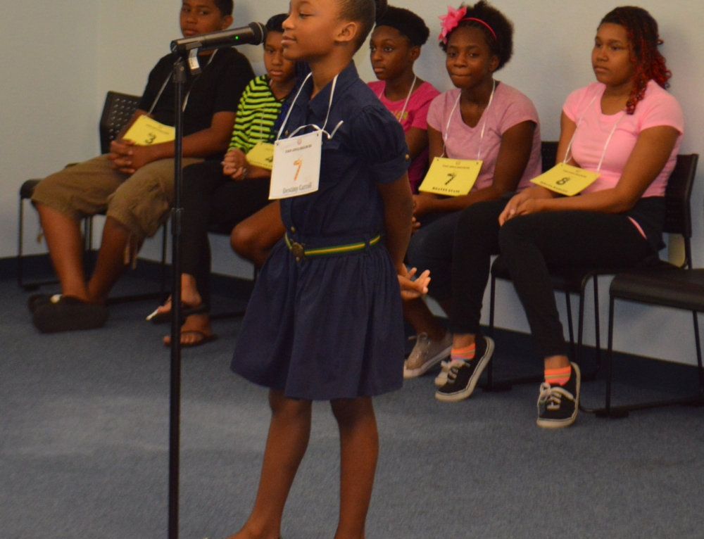 Gainesville Housing Authority Gears Up for Inaugural Spelling Bee