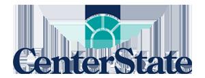 CenterState logo