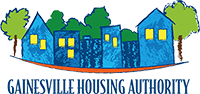 Gainesville Housing Authority Logo