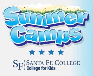 Summer Camps, Santa Fe College, college for kids