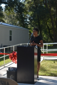 Lincoln Heights Ribbon Cutting
